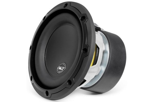 "Large image of JL Audio W3 Series 6.5"" Subwoofer Driver - 92145"