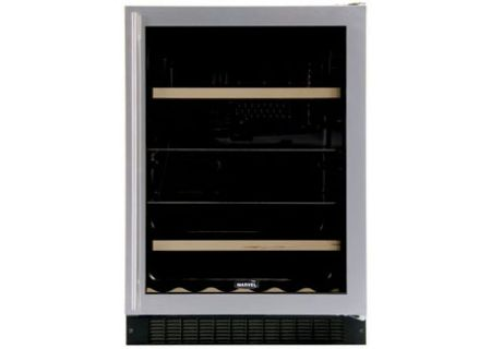Marvel - 6BARM-BS-G - Wine Refrigerators and Beverage Centers