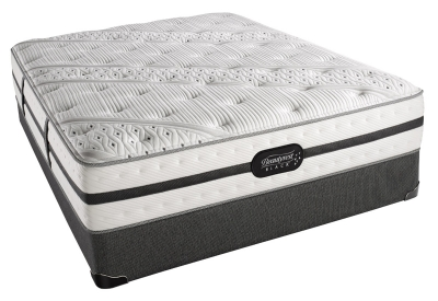 Simmons - 7000349751050 - Beautyrest Black Ava