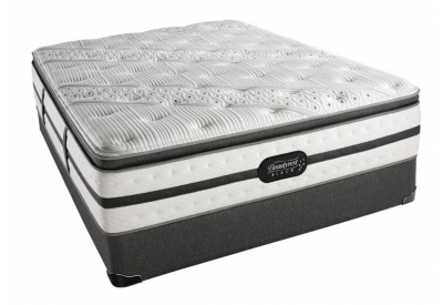 Simmons - 7000349771060 - Beautyrest Black Evie