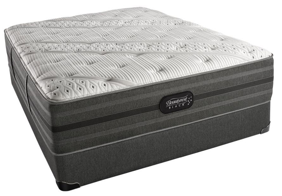 Image Result For Simmons Beautyrest Black Hope Luxury Firm Mattress Reviews