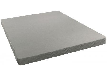 Simmons BeautySleep Triton Lite Low Profile Full Foundation - 7006002126030