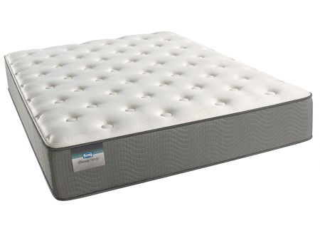 Simmons BeautySleep Grand Cay Plush Twin Mattress  - 7007529781010