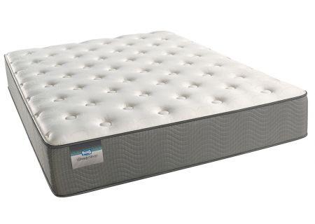 Simmons BeautySleep Grand Cay Plush Twin XL Mattress  - 7007529781020