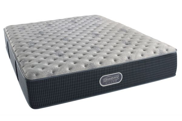 Simmons Beautyrest Silver St. John Extra Firm Twin XL Mattress  - 7007529901020