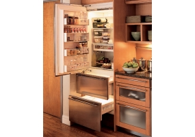 Sub-Zero - 700TCIRH - Built-In Bottom Mount Refrigerators
