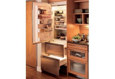 Sub-Zero - 700TCIHL - Built-In Bottom Freezer Refrigerators