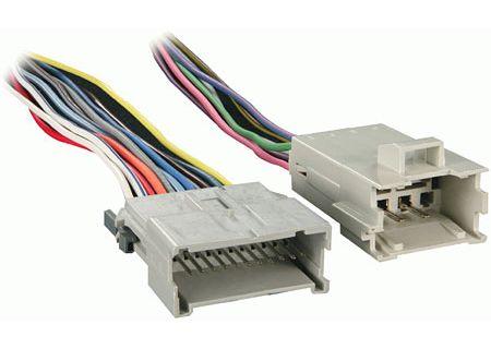Metra - 70-2054 - Car Harness