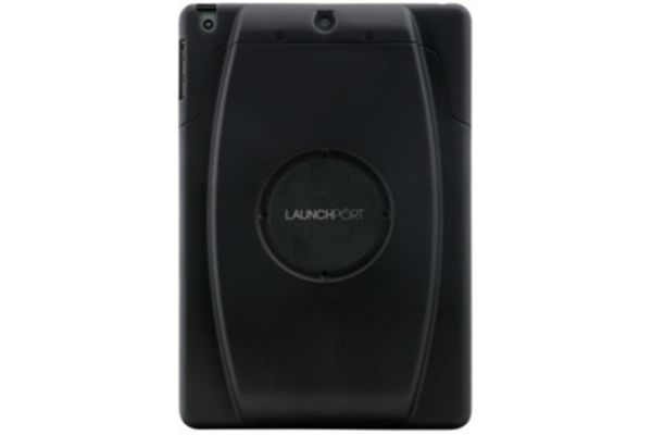LaunchPort Iport AP.5 iPad Air Black Sleeve - SONANCE (70300)
