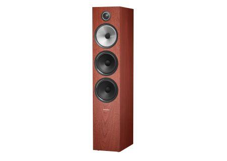 Bowers & Wilkins 700 Series Rosenut 3-Way Floorstanding Speaker - FP39470