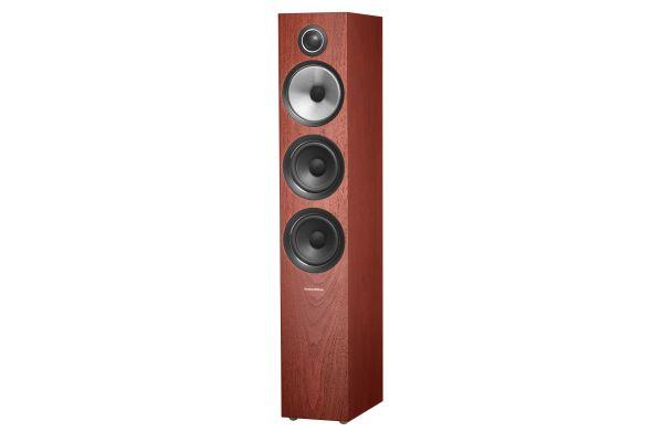 Large image of Bowers & Wilkins 700 Series Rosenut 3-Way Floorstanding Speaker (Each) - FP39454