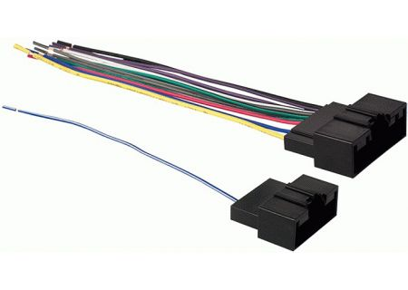 Metra - 70-5524 - Car Harness