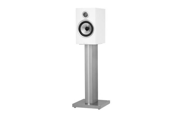 Bowers & Wilkins 700 Series White 2-Way Bookshelf Speakers (Pair) - FP39411