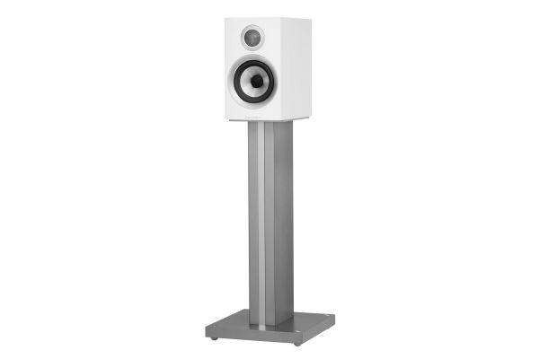 Large image of Bowers & Wilkins 700 Series White 2-Way Bookshelf Speakers (Pair) - FP39381