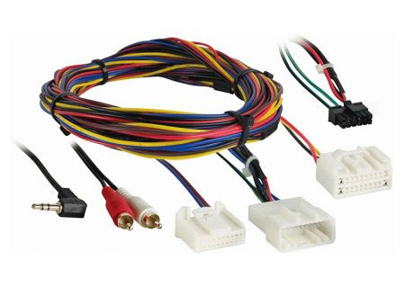 Metra - 70-8215AMP - Car Harness