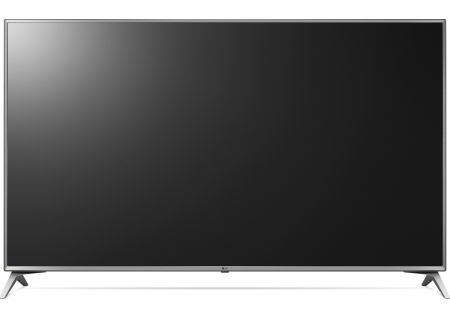"LG 70"" Silver UHD 4K HDR Smart LED AI With ThinQ - 70UK6570PUB"