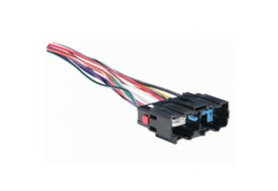 Metra - 70-2202 - Car Harness