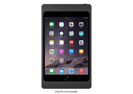 iPort LuxePort Black iPad mini 4 Case - 71009