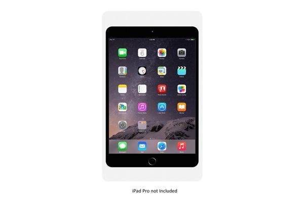Large image of iPort LuxePort White iPad mini 4 Case - 71011