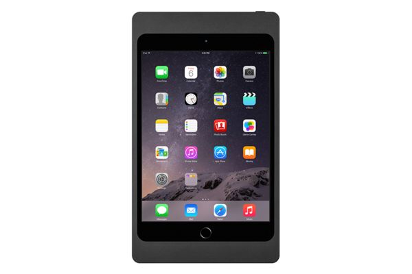 Large image of iPort LuxePort Black iPad Pro 9.7-Inch Case - 71012
