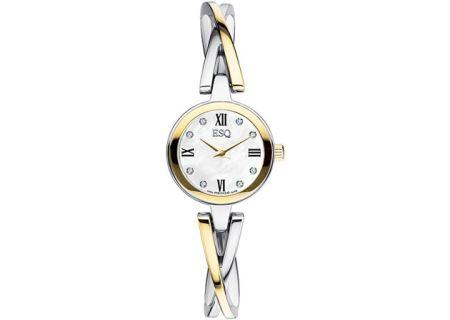 ESQ - 07101320 - Womens Watches