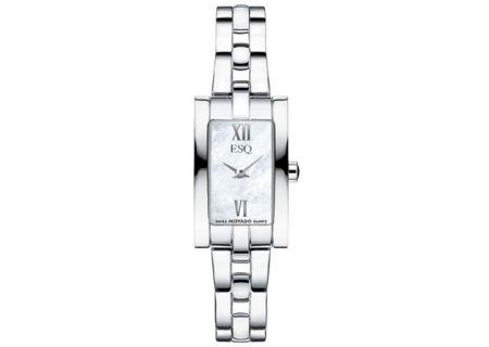 ESQ - 07101375 - Womens Watches