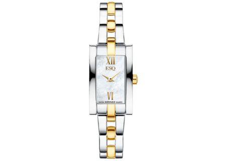 ESQ - 07101376 - Womens Watches