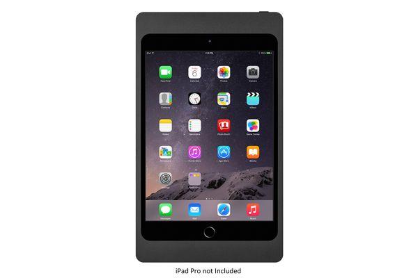 iPort LuxePort Black iPad Pro 10.5-Inch Case - 71015