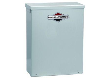 Briggs & Stratton - 071045 - Generators