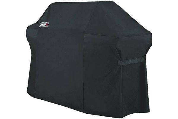 Weber Summit 600 Series Grill Cover - 7109