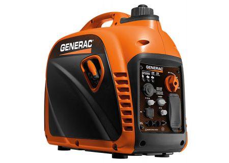 Generac GP220I Residential Inverter Portable Generator  - 7117