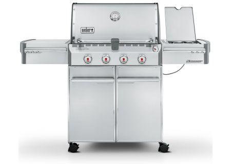 Weber - 7120001 - Liquid Propane Gas Grills