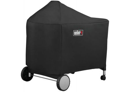 Weber Performer Premium Grill Cover With Storage Bag - 7152