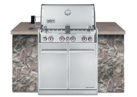 Weber - 7160001 - Built-In Grills