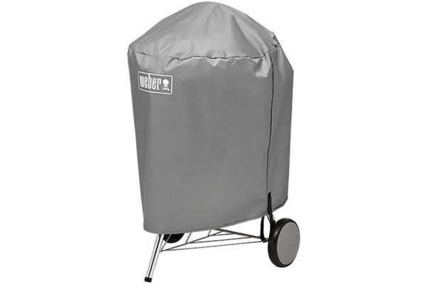 "Weber 22"" Value Charcoal Grill Cover - 7176"