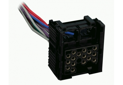 Metra - 71-8590 - Car Harness