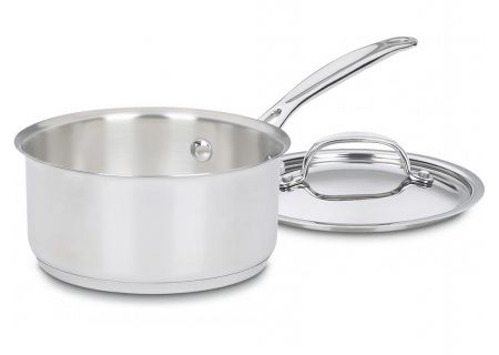 Cuisinart - 719-16 - Sauce Pans & Sauciers