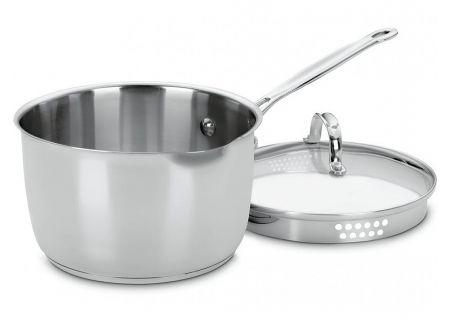 Cuisinart - 7193-20P - Sauce Pans & Sauciers