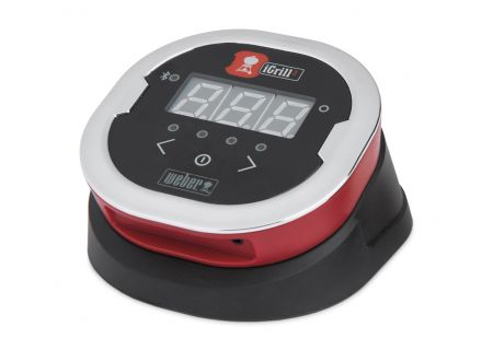Weber iGrill 2 App-Connected Thermometer - 7203