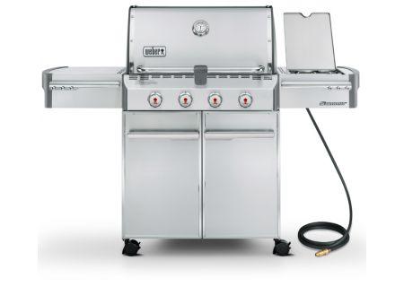 Weber - 7220001 - Natural Gas Grills