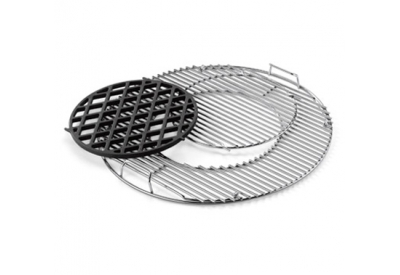 Weber - 7420 - Grill Grates and Bars