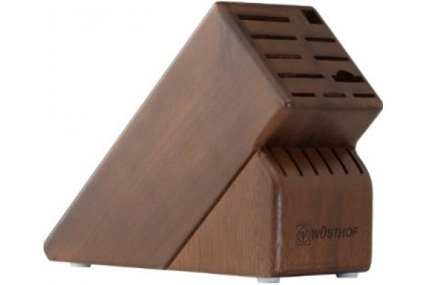 Wusthof Classic 17 Piece Walnut Block - 7267-3