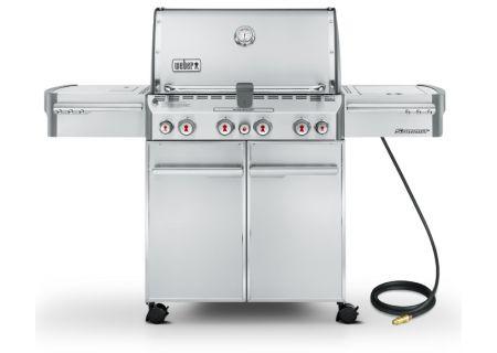 Weber - 7270001 - Natural Gas Grills