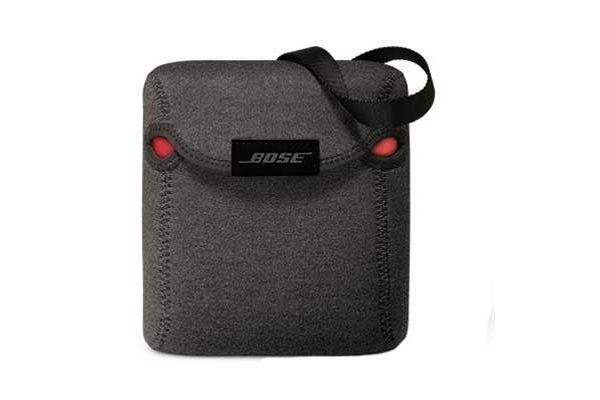 Bose Gray SoundLink Color Carry Case - 730088-0010