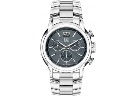 Movado - 07301227  - ESQ Men's Watches