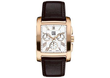 Movado - 07301294  - ESQ Men's Watches