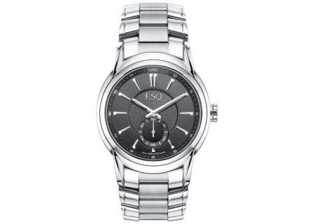 Movado - 07301327 - ESQ Men's Watches