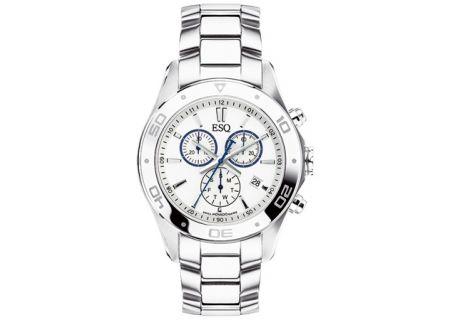 Movado - 07301330 - ESQ Men's Watches