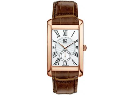 Movado - 07301337 - ESQ Men's Watches