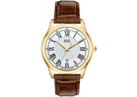 Movado - 07301340 - ESQ Men's Watches